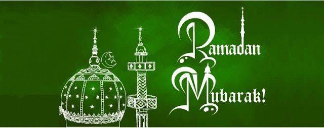 Ramadan kareem timeline cover photos for facebook